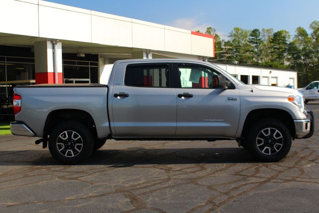 2014 Toyota Tundra SR5 Upgrade CrewMax 4x4 TRD OFF ROAD - LIFTED! Mooresville , NC 14