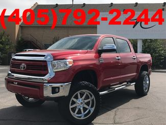 2014 Toyota Tundra 1794 in Oklahoma City OK