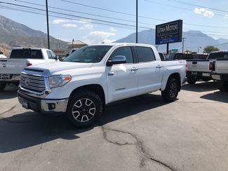 2014 Toyota Tundra LTD   Orem, Utah   Utah Motor Company in  Utah