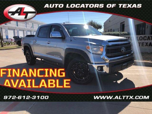 2014 Toyota Tundra SR5 in Plano, TX 75093