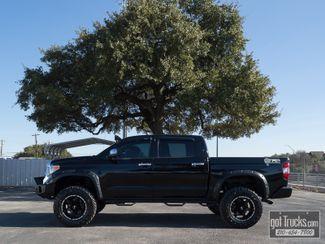 2014 Toyota Tundra Crew Max 1794 5.7L V8 4X4 in San Antonio Texas, 78217