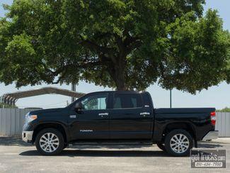 2014 Toyota Tundra Crew Max LTD 5.7L V8 4X4 in San Antonio Texas, 78217
