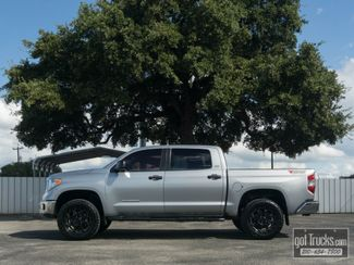 2014 Toyota Tundra Crew Max SR5 4.6L V8 in San Antonio Texas, 78217