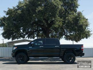 2014 Toyota Tundra Crew Max Platinum 5.7L V8 4X4 in San Antonio Texas, 78217