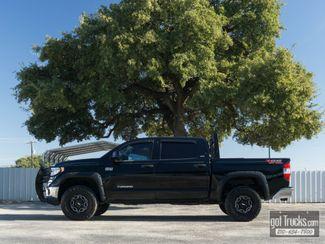 2014 Toyota Tundra Crew Max SR5 5.7L V8 4X4 in San Antonio Texas, 78217