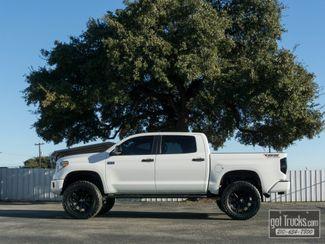 2014 Toyota Tundra Crew Max SR5 5.7L V8 4X4 in San Antonio, Texas 78217