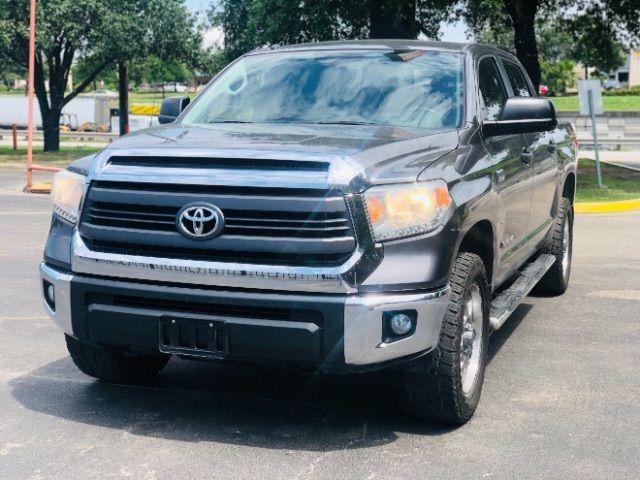 2014 Toyota Tundra SR5 in San Antonio, TX 78233