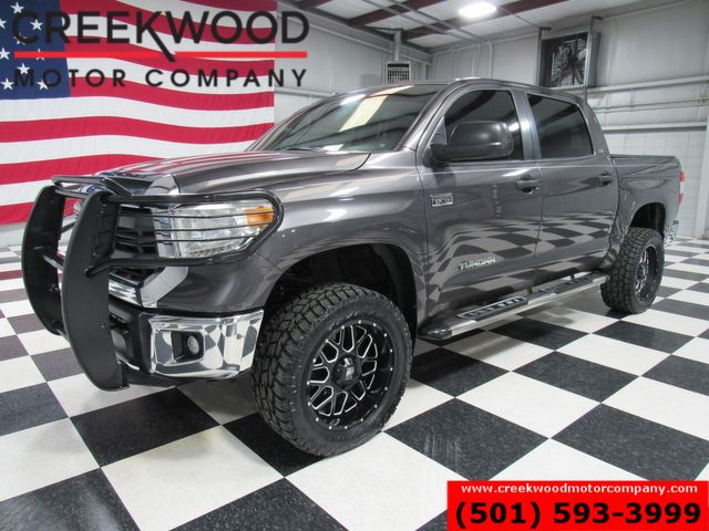 2014 Toyota Tundra SR5 TSS 4x4 5.7 Crew Max Lifted New Tires 20s NICE in Searcy, AR 72143