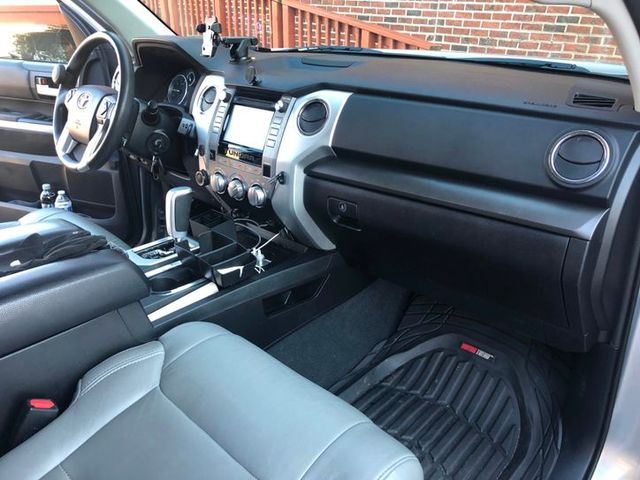 2014 Toyota Tundra TSS OFF ROAD / LEATHER / NAVI in Sterling, VA 20166