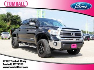2014 Toyota Tundra SR5 in Tomball, TX 77375