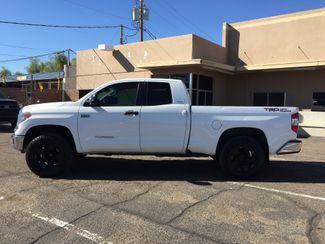 2014 Toyota Tundra TRD OFF ROAD 3 MONTH/3,000 MILE NATIONAL POWERTRAIN WARRANTY Mesa, Arizona 1