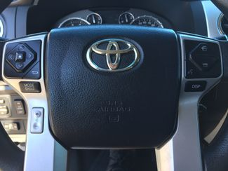 2014 Toyota Tundra TRD OFF ROAD 3 MONTH/3,000 MILE NATIONAL POWERTRAIN WARRANTY Mesa, Arizona 17