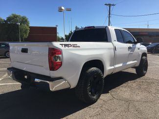 2014 Toyota Tundra TRD OFF ROAD 3 MONTH/3,000 MILE NATIONAL POWERTRAIN WARRANTY Mesa, Arizona 4