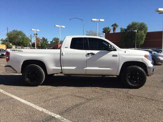 2014 Toyota Tundra TRD OFF ROAD 3 MONTH/3,000 MILE NATIONAL POWERTRAIN WARRANTY Mesa, Arizona 5