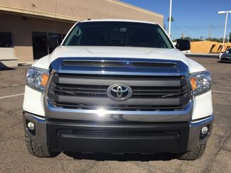 2014 Toyota Tundra TRD OFF ROAD 3 MONTH/3,000 MILE NATIONAL POWERTRAIN WARRANTY Mesa, Arizona 7