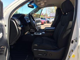 2014 Toyota Tundra TRD OFF ROAD 3 MONTH/3,000 MILE NATIONAL POWERTRAIN WARRANTY Mesa, Arizona 9