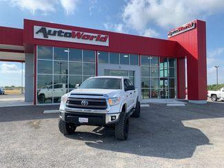 2014 Toyota Tundra SR5 in Uvalde, TX 78801