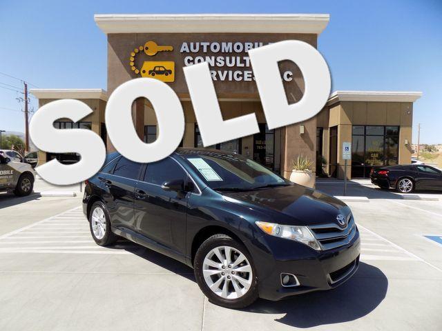 2014 Toyota Venza LE in Bullhead City, AZ 86442-6452