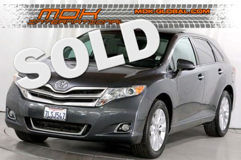 2014 Toyota Venza XLE - JBL Sound - Back up cam - Only 36K miles in Los Angeles