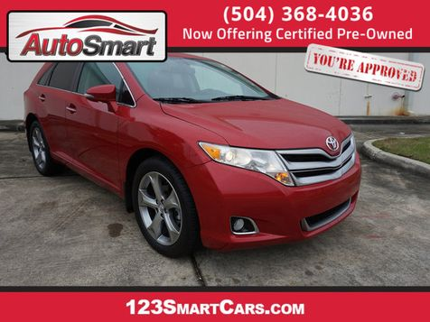 2014 Toyota Venza LE in Harvey, LA