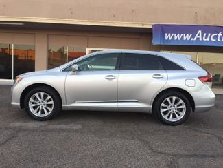 2014 Toyota Venza LE 3 MONTH/3,000 MILE NATIONAL POWERTRAIN WARRANTY Mesa, Arizona 1