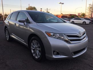 2014 Toyota Venza LE 3 MONTH/3,000 MILE NATIONAL POWERTRAIN WARRANTY Mesa, Arizona 6