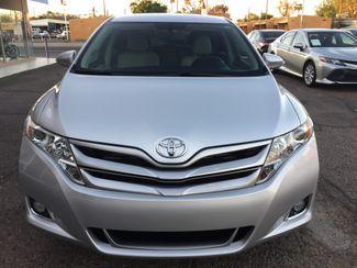 2014 Toyota Venza LE 3 MONTH/3,000 MILE NATIONAL POWERTRAIN WARRANTY Mesa, Arizona 7