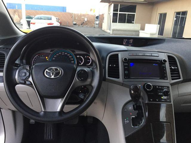 2014 Toyota Venza LE 3 MONTH/3,000 MILE NATIONAL POWERTRAIN WARRANTY Mesa, Arizona 14