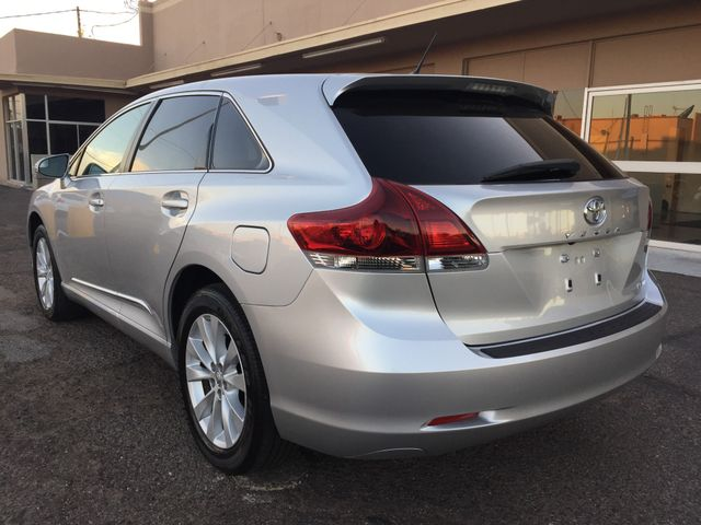 2014 Toyota Venza LE 3 MONTH/3,000 MILE NATIONAL POWERTRAIN WARRANTY Mesa, Arizona 2