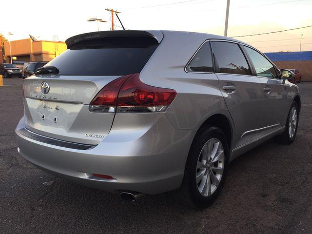 2014 Toyota Venza LE 3 MONTH/3,000 MILE NATIONAL POWERTRAIN WARRANTY Mesa, Arizona 4
