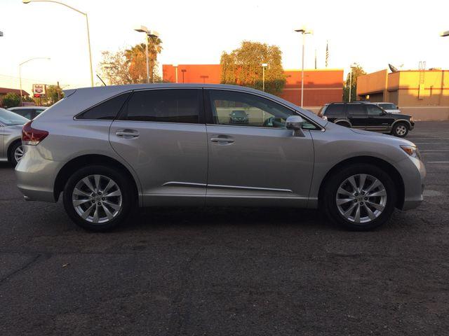 2014 Toyota Venza LE 3 MONTH/3,000 MILE NATIONAL POWERTRAIN WARRANTY Mesa, Arizona 5