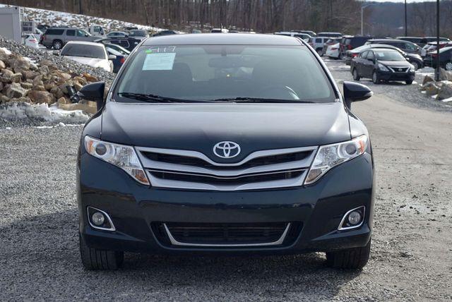 2014 Toyota Venza LE Naugatuck, Connecticut 7