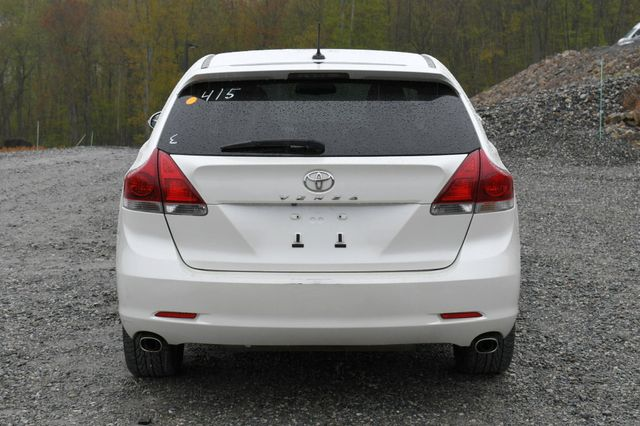 2014 Toyota Venza XLE Naugatuck, Connecticut 4
