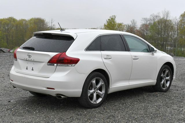 2014 Toyota Venza XLE Naugatuck, Connecticut 5