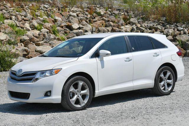 2014 Toyota Venza XLE Naugatuck, Connecticut 1