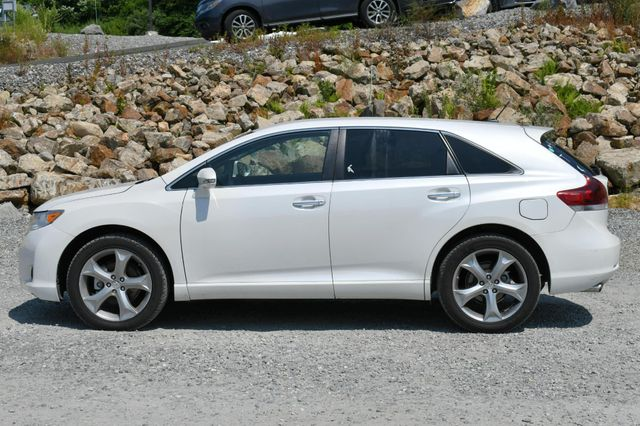 2014 Toyota Venza XLE Naugatuck, Connecticut 2