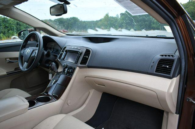 2014 Toyota Venza LE Naugatuck, Connecticut 10