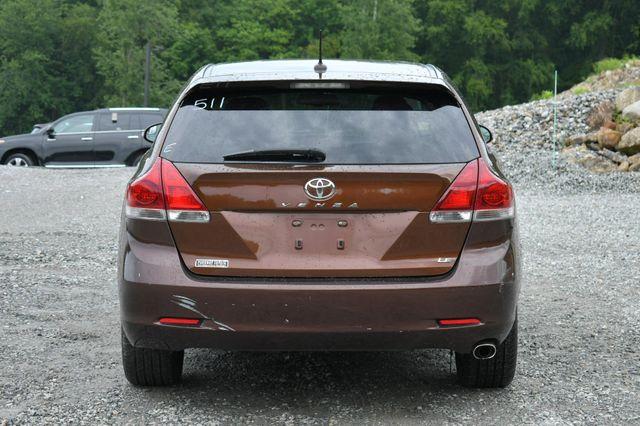2014 Toyota Venza LE Naugatuck, Connecticut 5