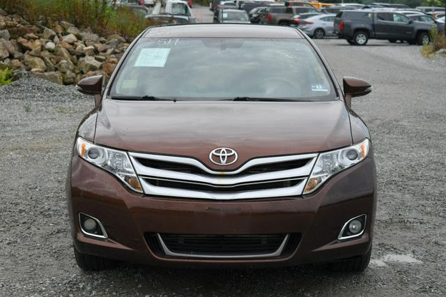 2014 Toyota Venza LE Naugatuck, Connecticut 9