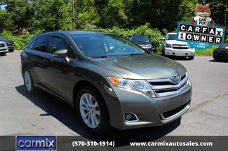 2014 Toyota Venza LE  city PA  Carmix Auto Sales  in Shavertown, PA