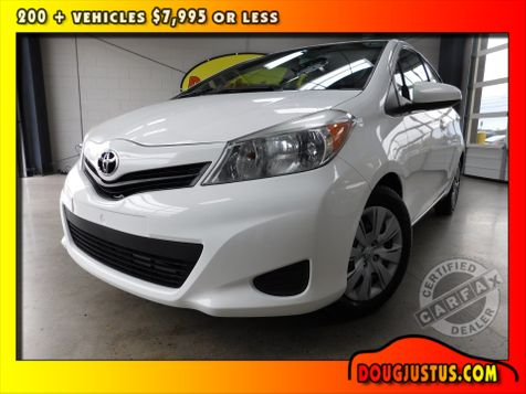 2014 Toyota Yaris LE in Airport Motor Mile ( Metro Knoxville ), TN