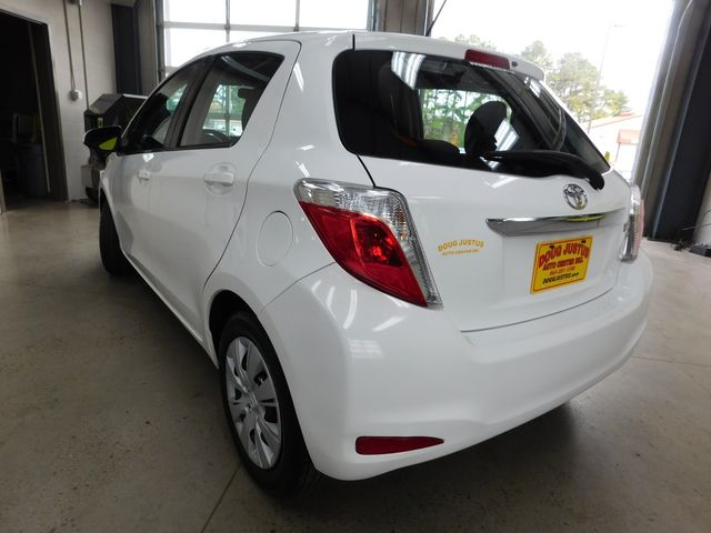 2014 Toyota Yaris LE in Airport Motor Mile ( Metro Knoxville ), TN 37777