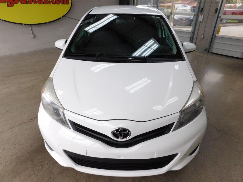 2014 Toyota Yaris LE  city TN  Doug Justus Auto Center Inc  in Airport Motor Mile ( Metro Knoxville ), TN