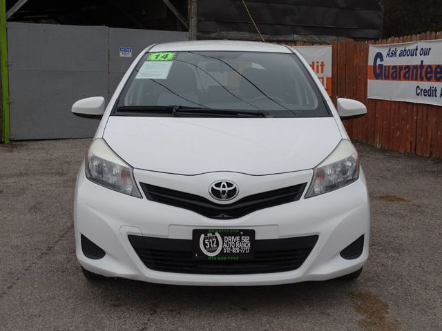 2014 Toyota YARIS LE Sedan Hatchback GAS SAVER in Austin, TX 78745