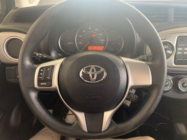 2014 Toyota Yaris LE in Rome, GA 30165