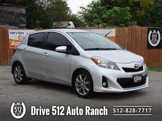 2014 Toyota YARIS SE in Austin, TX