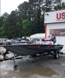 2014 Tracker BOAT PRO 19 in Shreveport, LA 71118