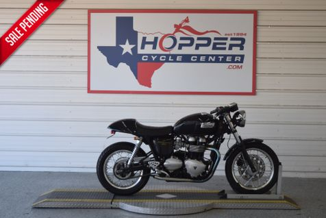 2014 Triumph Thruxton 900  in , TX