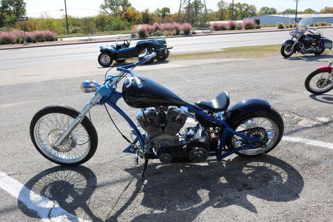 2014 Ultima CUSTOM CHOPPER | Hurst, Texas | Reed's Motorcycles in Hurst, Texas