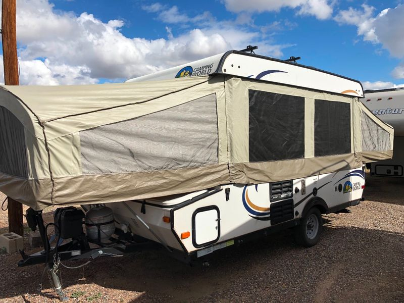 2014 Viking 2405ST   in Avondale AZ